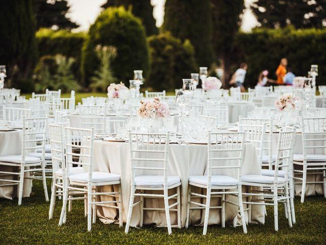 Fabio and Marta's Wedding in Rome, Italy 20