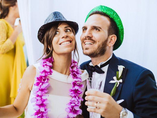 Fabio and Marta's Wedding in Rome, Italy 23