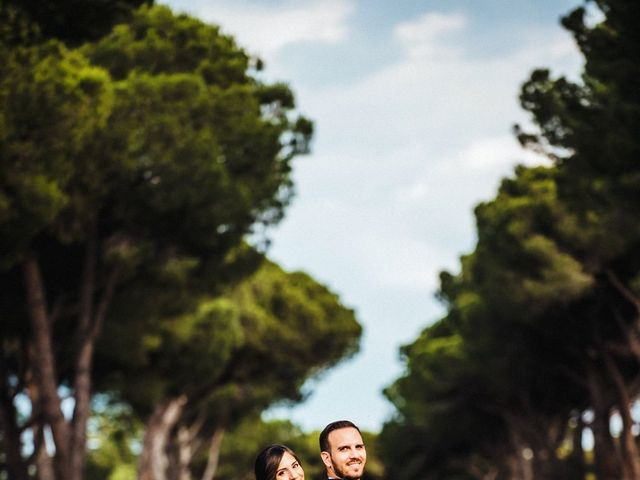 Fabio and Marta's Wedding in Rome, Italy 25