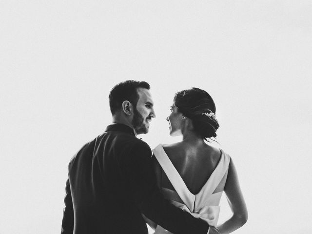 Fabio and Marta's Wedding in Rome, Italy 28