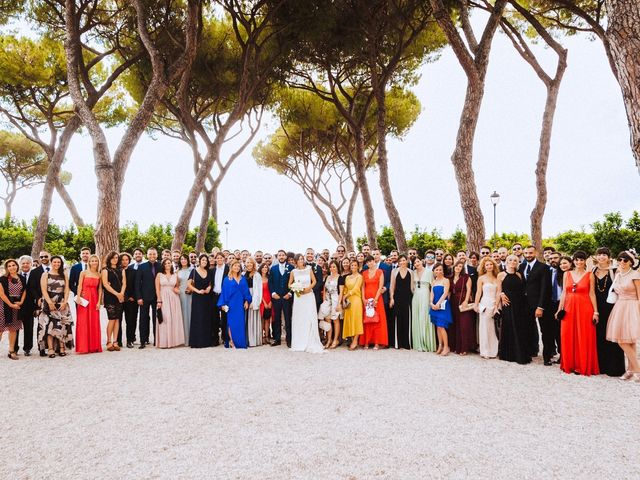 Fabio and Marta's Wedding in Rome, Italy 34