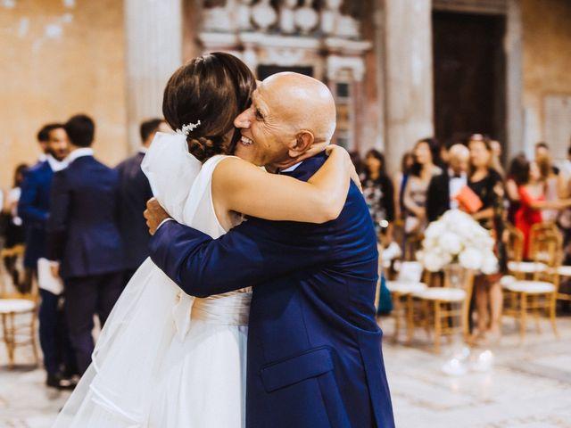 Fabio and Marta's Wedding in Rome, Italy 40