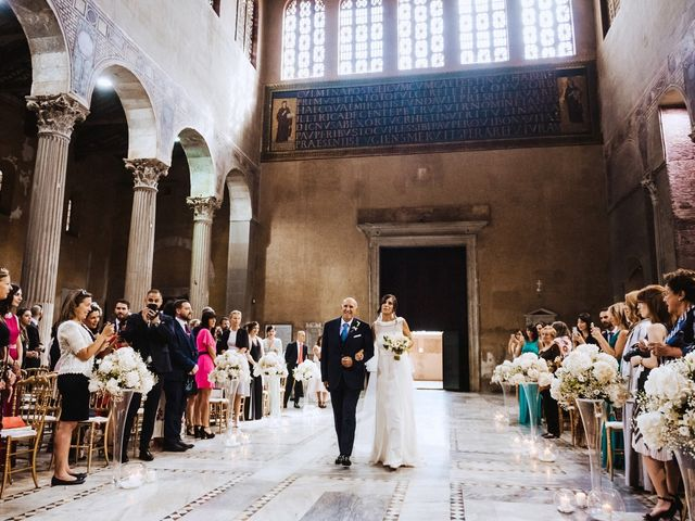 Fabio and Marta's Wedding in Rome, Italy 47