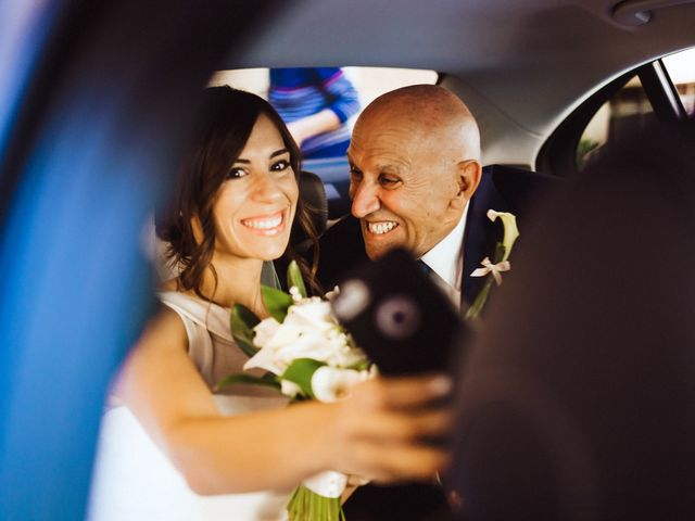 Fabio and Marta's Wedding in Rome, Italy 51