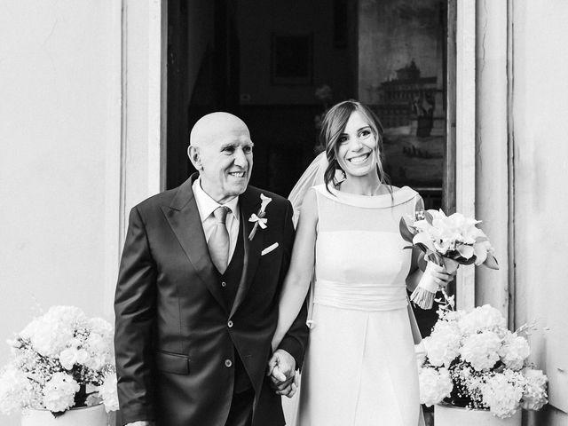 Fabio and Marta's Wedding in Rome, Italy 52
