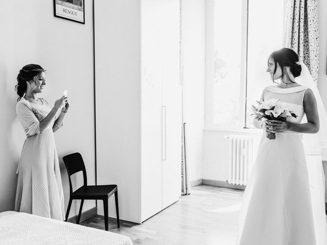 Fabio and Marta's Wedding in Rome, Italy 53