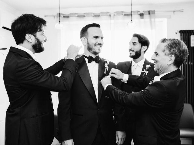 Fabio and Marta's Wedding in Rome, Italy 66