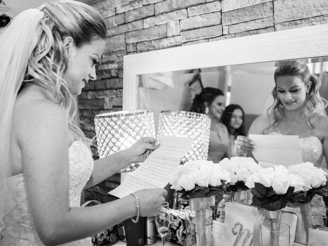 Matthew and Elizabeth's Wedding in Las Vegas, Nevada 5