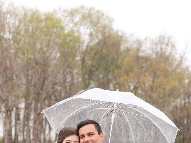 Javi and Adrienne's Wedding in Lafayette, Indiana 22