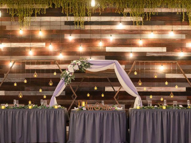 Javi and Adrienne's Wedding in Lafayette, Indiana 27