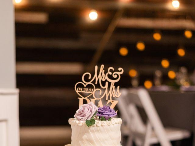 Javi and Adrienne's Wedding in Lafayette, Indiana 29