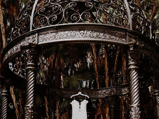 James and Rachel's Wedding in Lake Worth, Florida 7