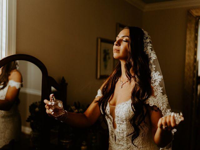James and Rachel's Wedding in Lake Worth, Florida 22