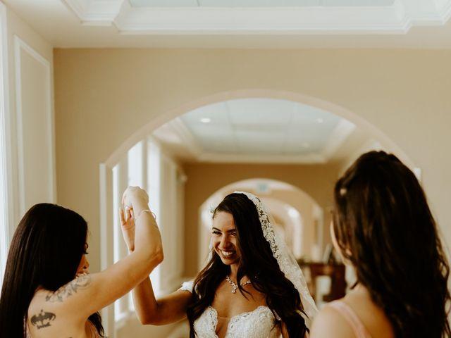 James and Rachel's Wedding in Lake Worth, Florida 31