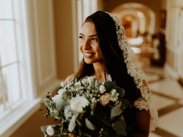 James and Rachel's Wedding in Lake Worth, Florida 32