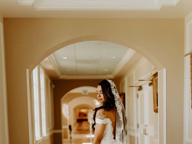 James and Rachel's Wedding in Lake Worth, Florida 33
