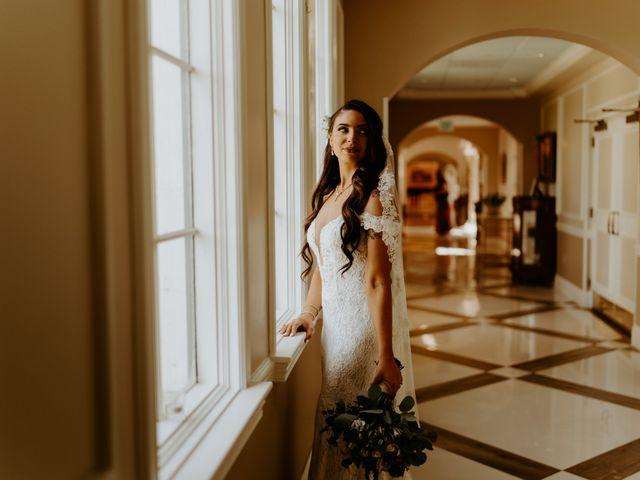 James and Rachel's Wedding in Lake Worth, Florida 35