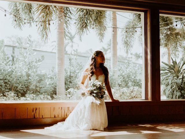 James and Rachel's Wedding in Lake Worth, Florida 37