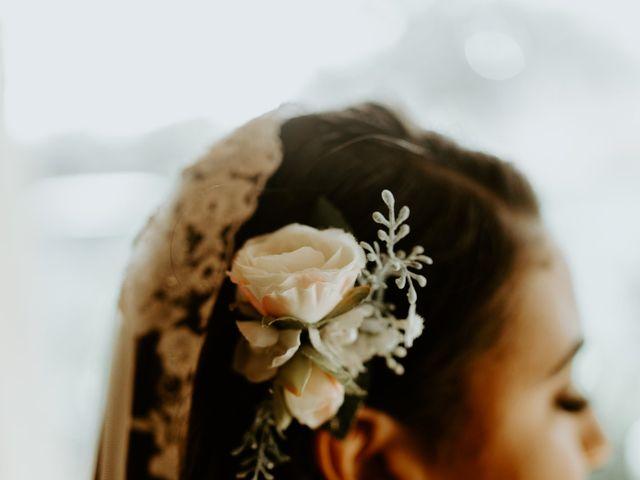 James and Rachel's Wedding in Lake Worth, Florida 38
