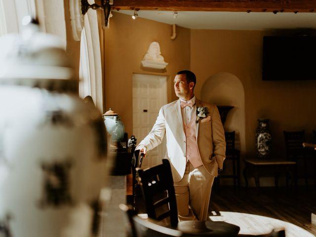James and Rachel's Wedding in Lake Worth, Florida 45