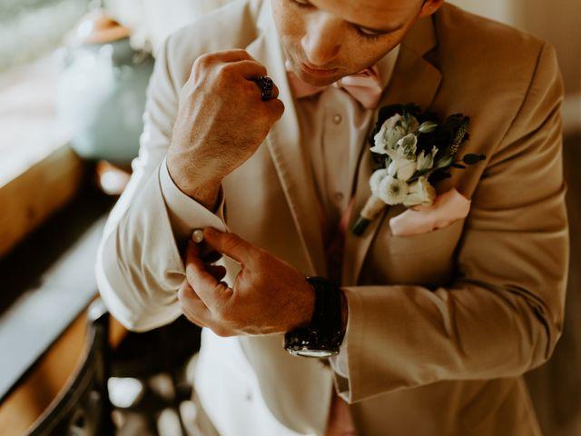 James and Rachel's Wedding in Lake Worth, Florida 46