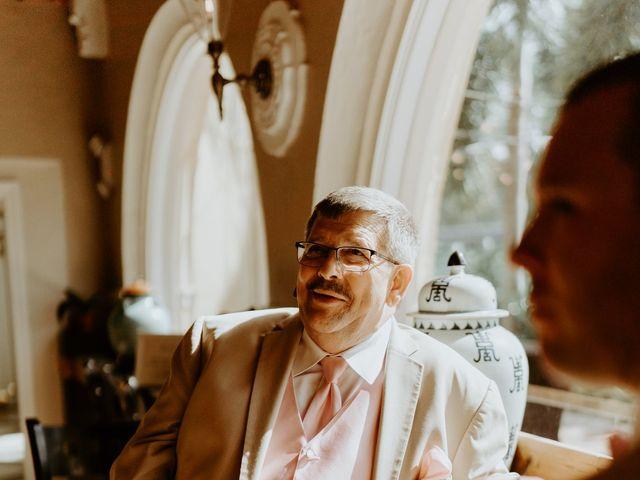 James and Rachel's Wedding in Lake Worth, Florida 48