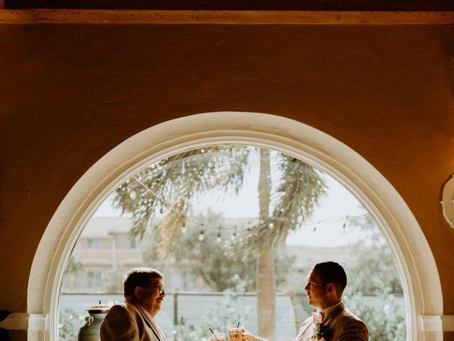 James and Rachel's Wedding in Lake Worth, Florida 49