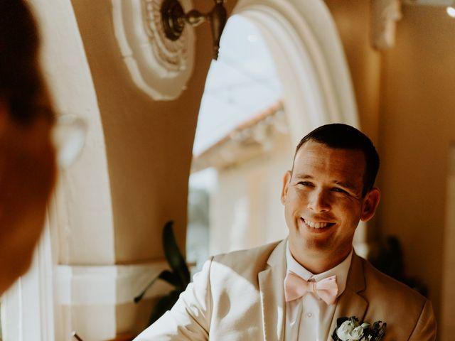 James and Rachel's Wedding in Lake Worth, Florida 51