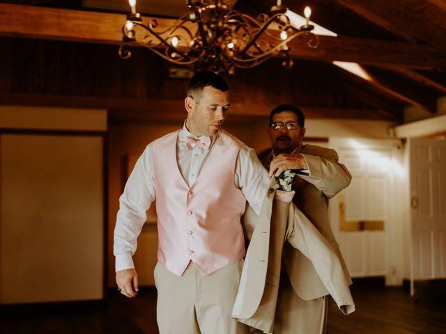 James and Rachel's Wedding in Lake Worth, Florida 52