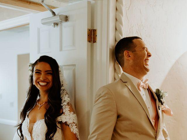 James and Rachel's Wedding in Lake Worth, Florida 56