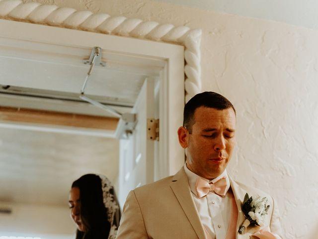 James and Rachel's Wedding in Lake Worth, Florida 58