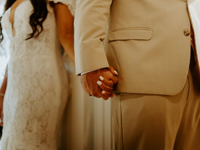 James and Rachel's Wedding in Lake Worth, Florida 59