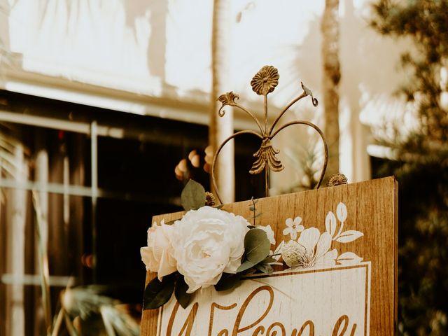 James and Rachel's Wedding in Lake Worth, Florida 60