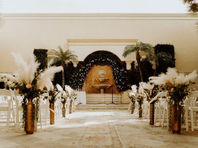 James and Rachel's Wedding in Lake Worth, Florida 61