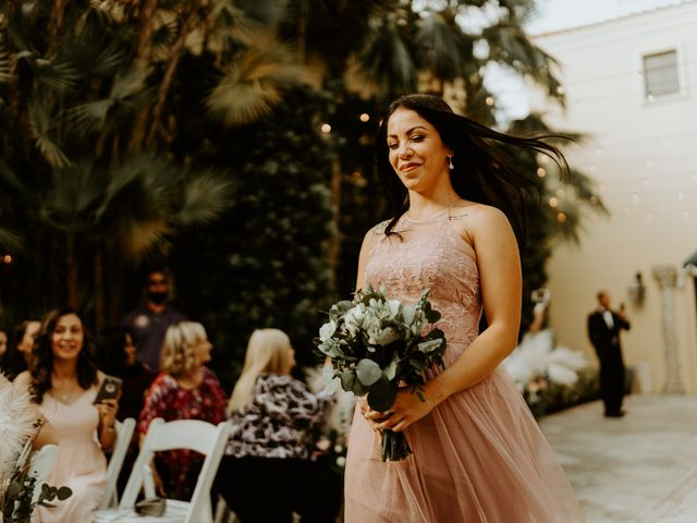 James and Rachel's Wedding in Lake Worth, Florida 66