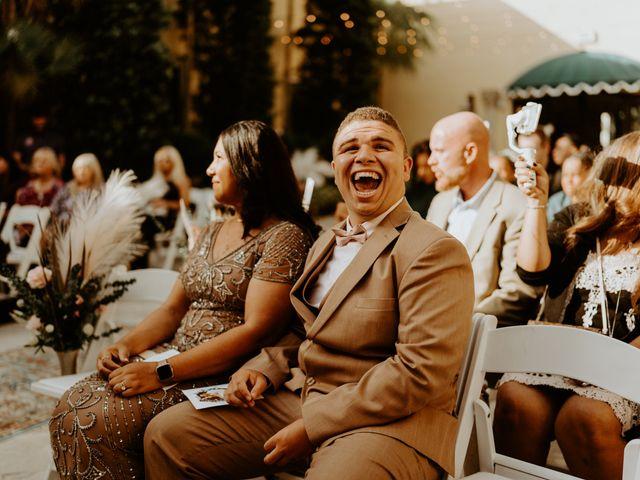 James and Rachel's Wedding in Lake Worth, Florida 71
