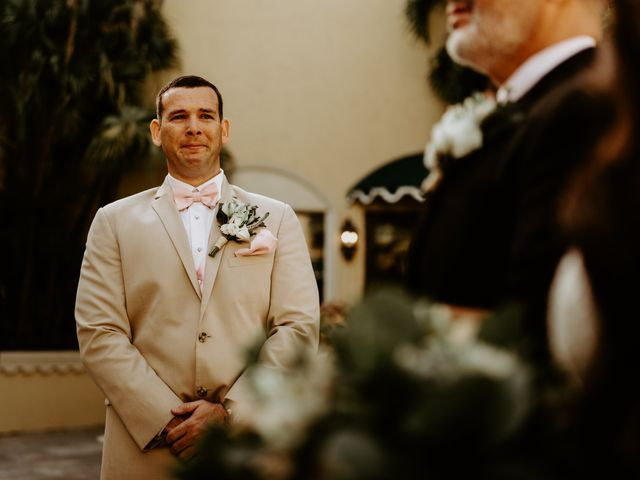 James and Rachel's Wedding in Lake Worth, Florida 72