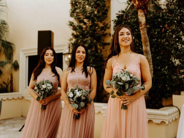 James and Rachel's Wedding in Lake Worth, Florida 73