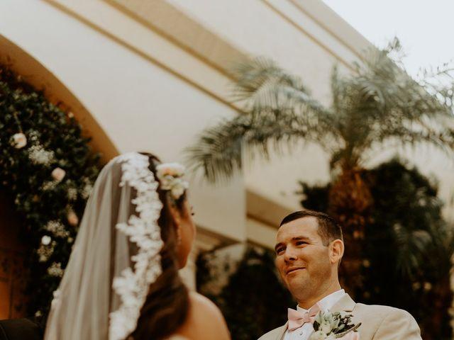 James and Rachel's Wedding in Lake Worth, Florida 75