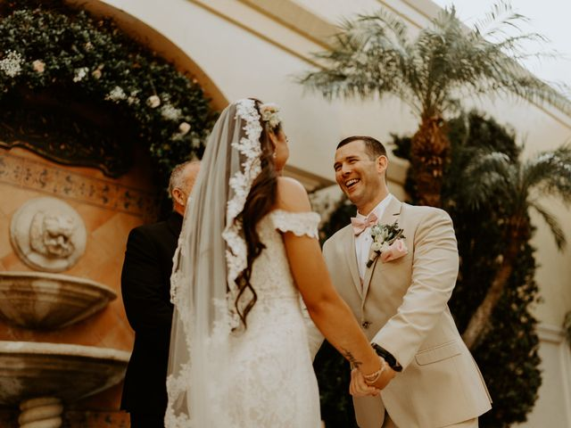James and Rachel's Wedding in Lake Worth, Florida 76