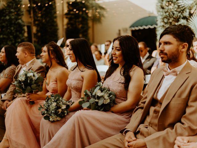 James and Rachel's Wedding in Lake Worth, Florida 77