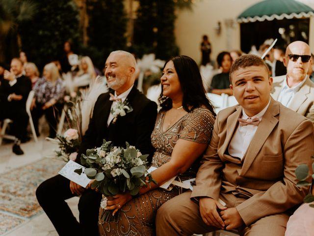 James and Rachel's Wedding in Lake Worth, Florida 78