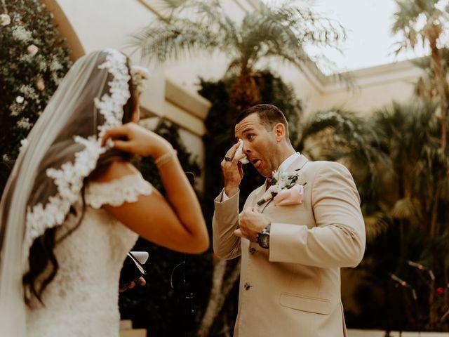 James and Rachel's Wedding in Lake Worth, Florida 82