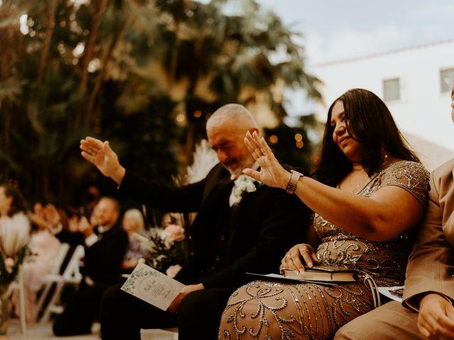 James and Rachel's Wedding in Lake Worth, Florida 86