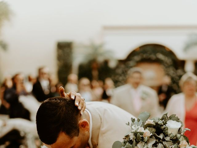 James and Rachel's Wedding in Lake Worth, Florida 91
