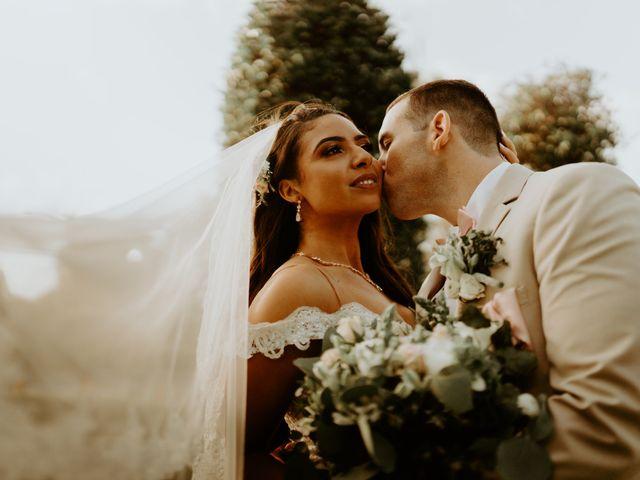 James and Rachel's Wedding in Lake Worth, Florida 1