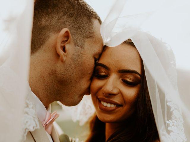 James and Rachel's Wedding in Lake Worth, Florida 95