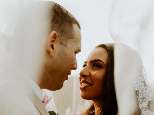 James and Rachel's Wedding in Lake Worth, Florida 98