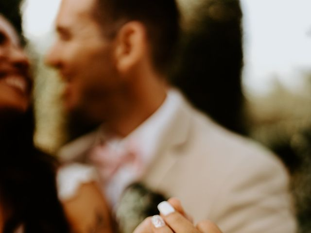 James and Rachel's Wedding in Lake Worth, Florida 100