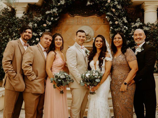 James and Rachel's Wedding in Lake Worth, Florida 105